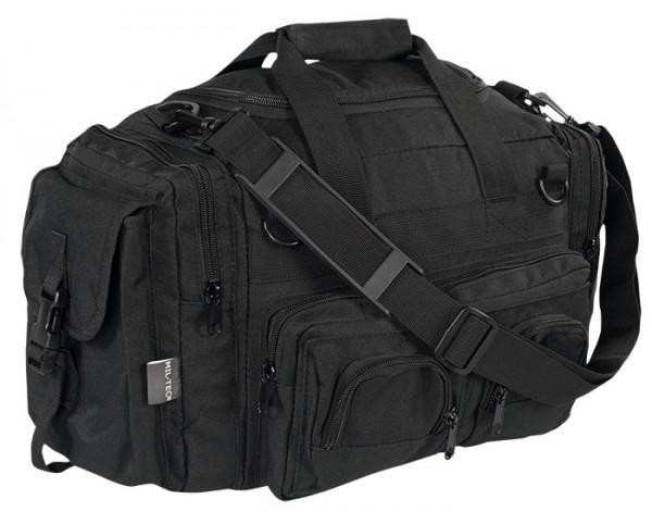 K-10 Einsatztasche Schwarz
