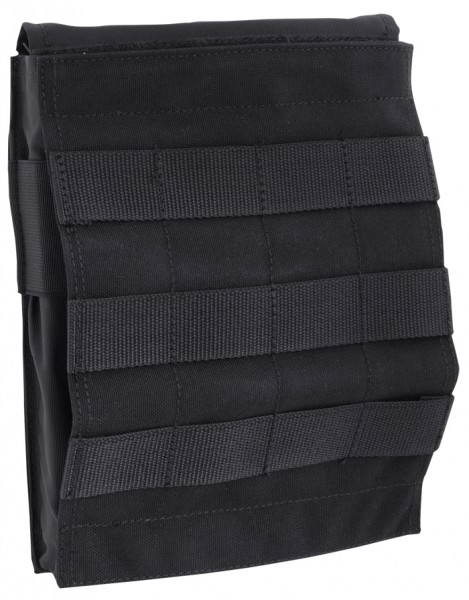 Tasmanian Tiger Plate Carrier Side Plate Pouch