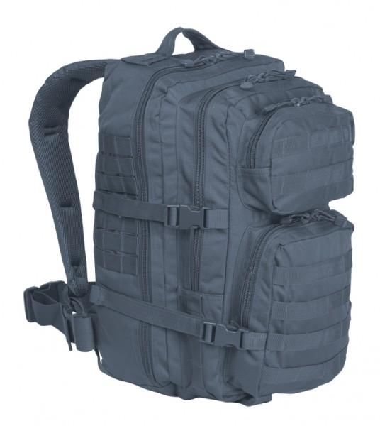 US Assault Pack Jump Urban Grey