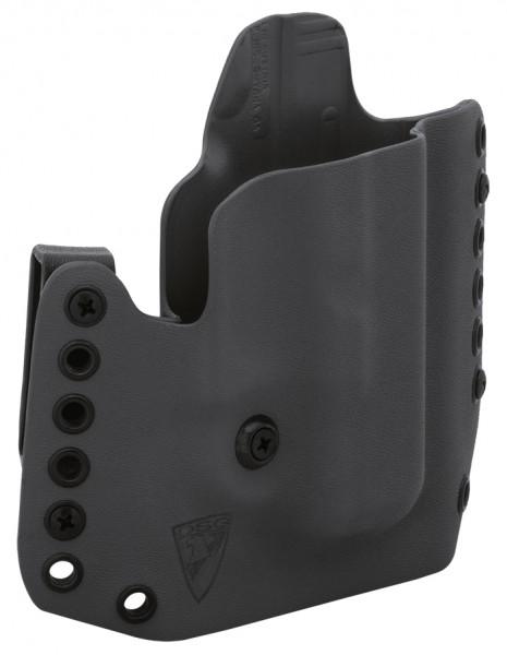 DSG Alpha Holster OWB Glock 26 - Rechts