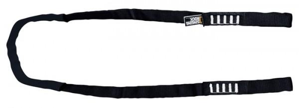 Black Line Sling Lanyard 120 cm
