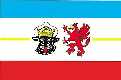 Flagge BL Mecklenburg-Vorpommern