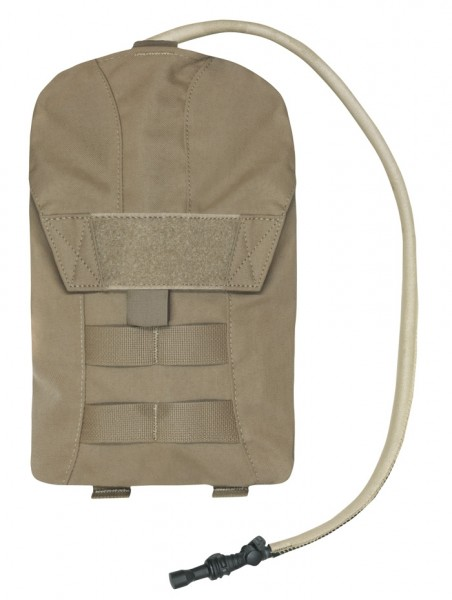Warrior Elite Ops Hydration Carrier Coyote - Small