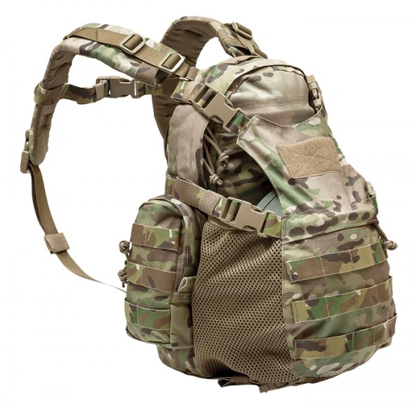 Warrior Helmet Cargo Pack Large
