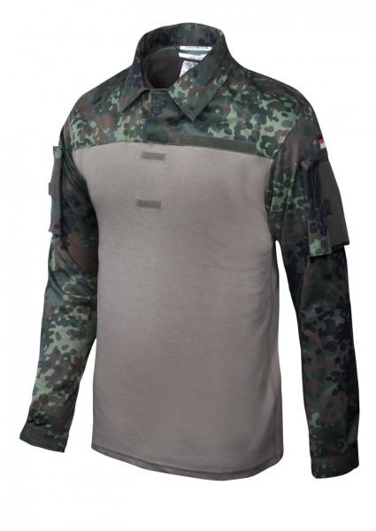 Köhler Combat Shirt Flecktarn