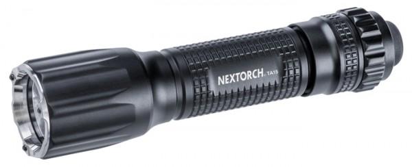 Nextorch Taschenlampe TA15 600 Lumen
