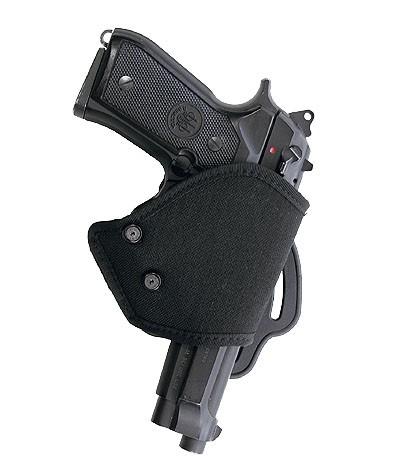 Vega Cordura Holster für Glock 17 - Rechts