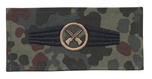 BW Tätigkeitsabz. Sicherungspersonal Tarn/Bronze