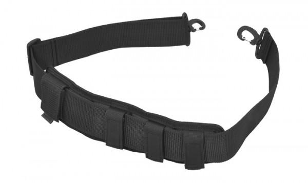 Hazard 4 Gepolsterter Schulterriemen 50 mm Schwarz