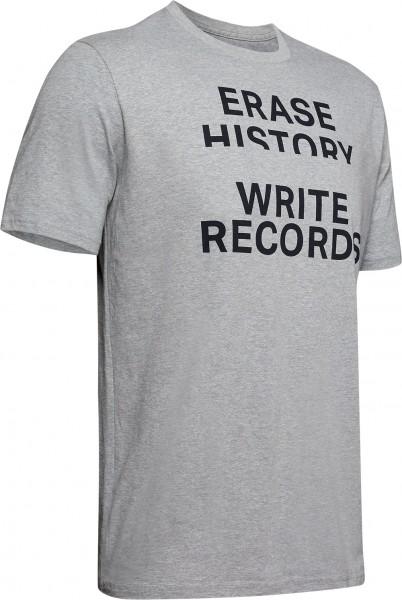 Under Armour MFO Shirt Write Records