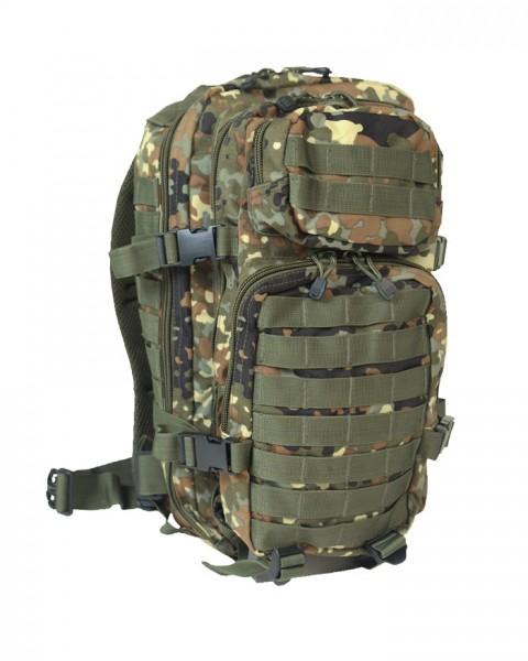 US Assault Pack Jump Flecktarn