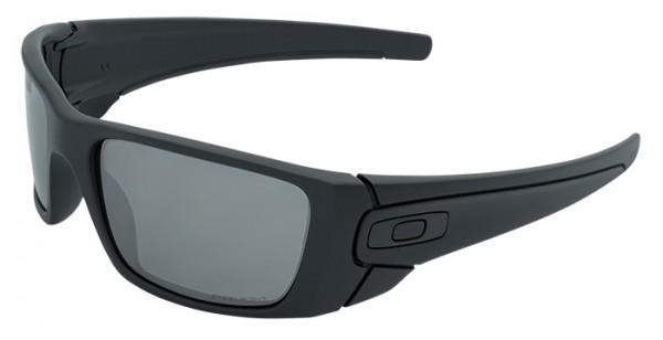 Oakley SI Fuel Cell Blackside PRIZM Black Polarized