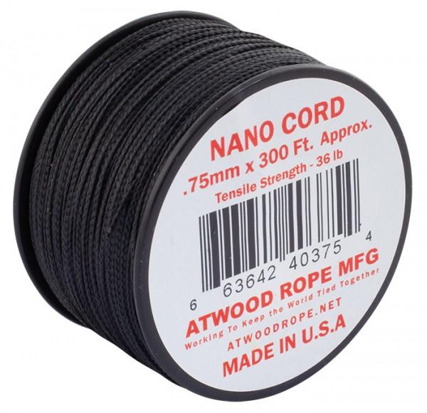 Atwood Rope Nano Cord 0,75 mm - 90 m
