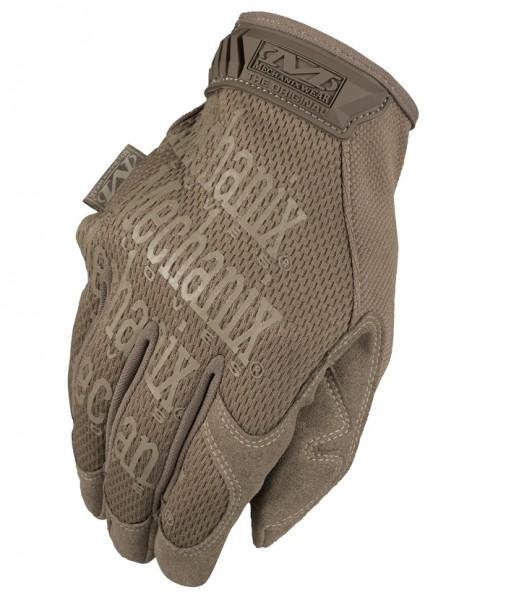 Handschuhe Mechanix Original Coyote