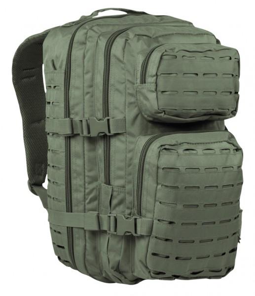 US Assault Pack Large Laser Cut