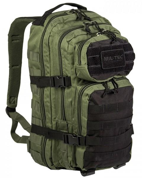 US Assault Pack Small Ranger Green