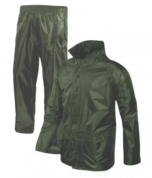 Mil-Tec Regen Anzug 2-teilig