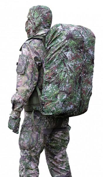 GHOSTHOOD Backpack-Cover60 Rücksackbezug