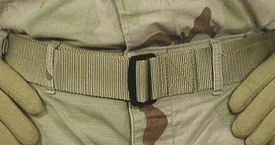 BLACKHAWK - BDU Belt 45mm Coyote