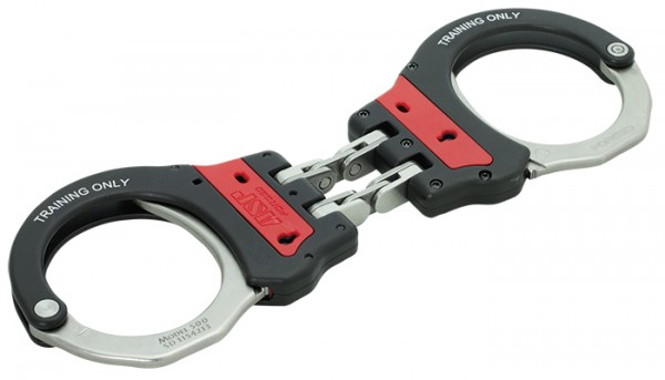 ASP Trainings Handschellen Ultra Cuffs Steel Hinge