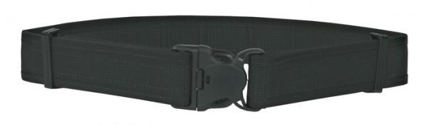 BLACKHAWK Reinforced Web Duty Belt Schwarz