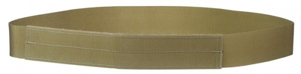 Tacgear Koppel mit Klettverschluss Khaki