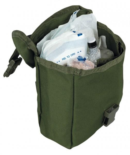 New Platoon First Aid Kit 17-teilig mit Tasche