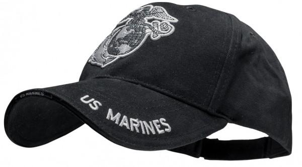 Baseball Cap Sandwich US Marines