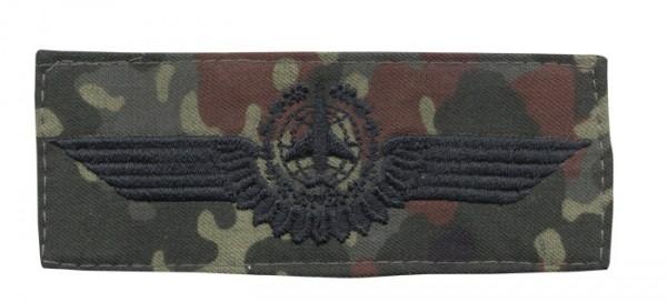 BW Tätigkeitsabz. Kampfbeobachter Tarn/Schwarz