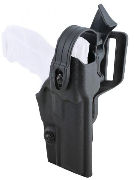 Vega Level 2 Duty Safety Holster SFP9 - Rechts