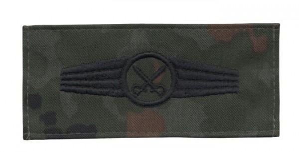 BW Tätigkeitsabz. Allg.Heeresdienst Tarn/Schwarz