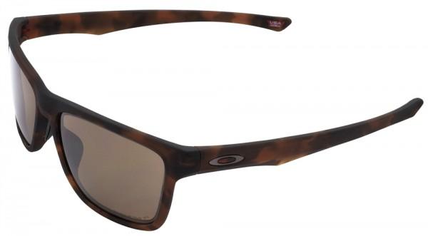 Oakley Holston Sonnebrille Prizm Tungsten Polarized