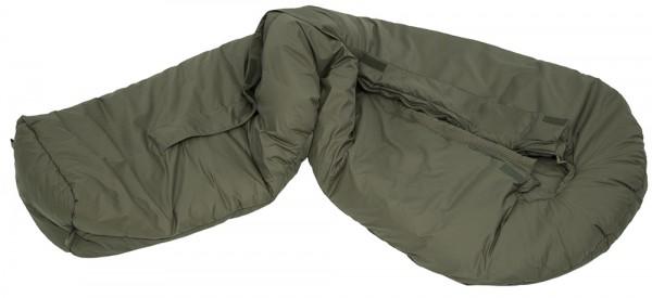 Holländischer Schlafsack Defence Gebraucht
