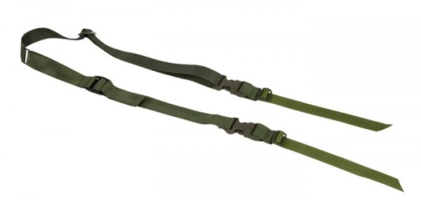 Condor SPEEDY Two Point Sling Oliv