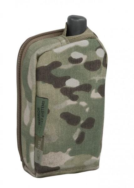 GPS Tasche Warrior Pouch Multicam