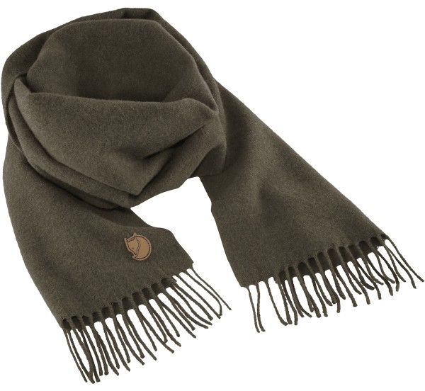 Fjällräven Solid Re-Wool Scarf Schal