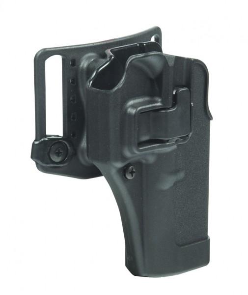 BLACKHAWK CQC Holster HK USP-Compact/HK P2000 - Rechts