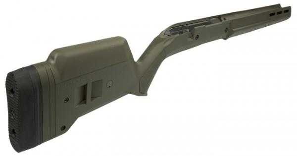 Magpul Remington 700 Hunter Action Schaft Oliv