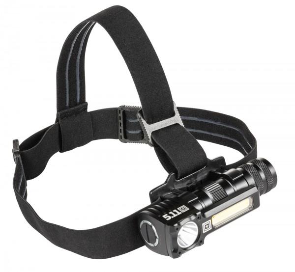 5.11 Tactical Response HL XR1 Kopflampe