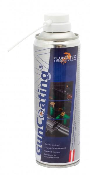 Fluna Tec GunCoating Waffenpflege 300 ml Spray