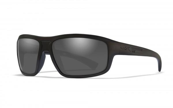 Wiley X Contend Sonnenbrille Smoke Grey
