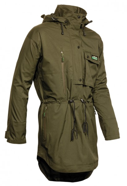Ridgeline Monsoon Elite II Nässeschutz Smock