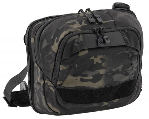 Vertx Tourist Sling Bag Multicam Black