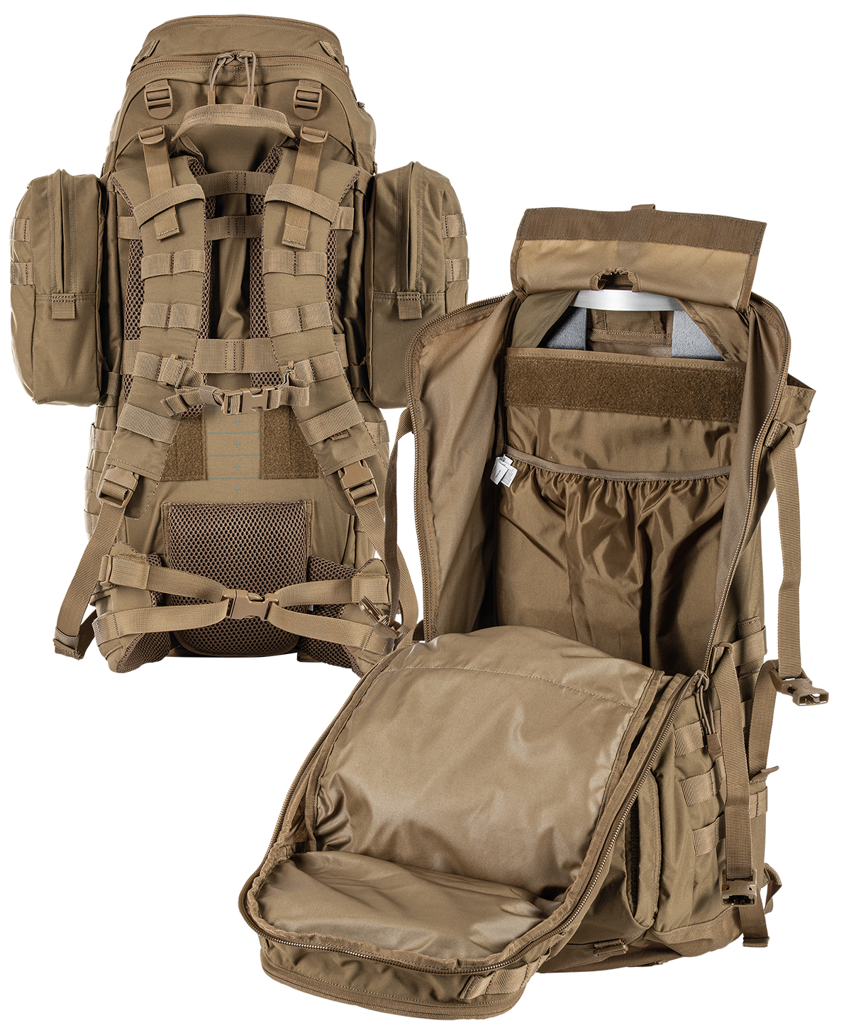 5.11 Tactical RUSH100 Rucksack 60 L