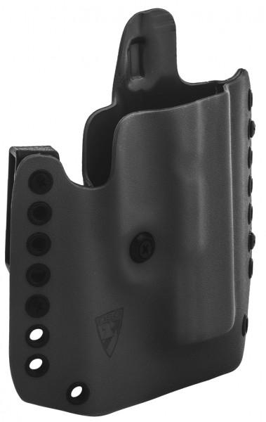 DSG Alpha Holster OWB Glock 19 - Rechts