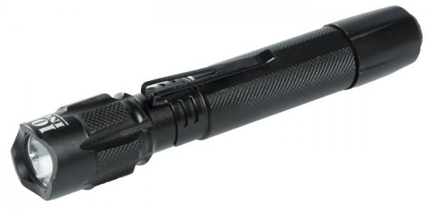 Taschenlampe Tactical Light TL081-2AA Schwarz