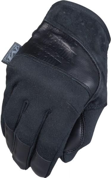Mechanix TEMPEST FR Nomex Touchscreen Handschuh Schwarz