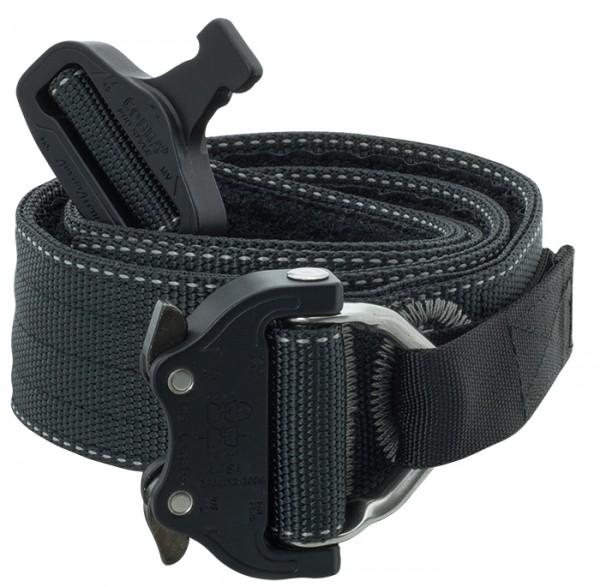 md-textil Jed Belt MGS (EN358 Zertifiziert)