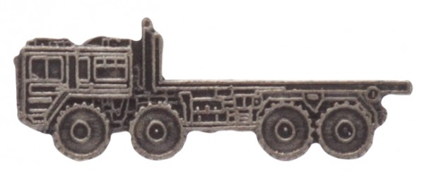 BW Mützenanstecker Metall 10-Tonner