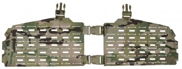 Templars Gear Squire Split Chest Rig Panel CR12